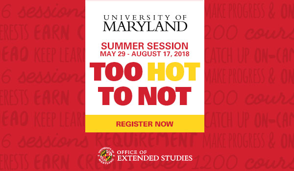 summer.umd.edu
