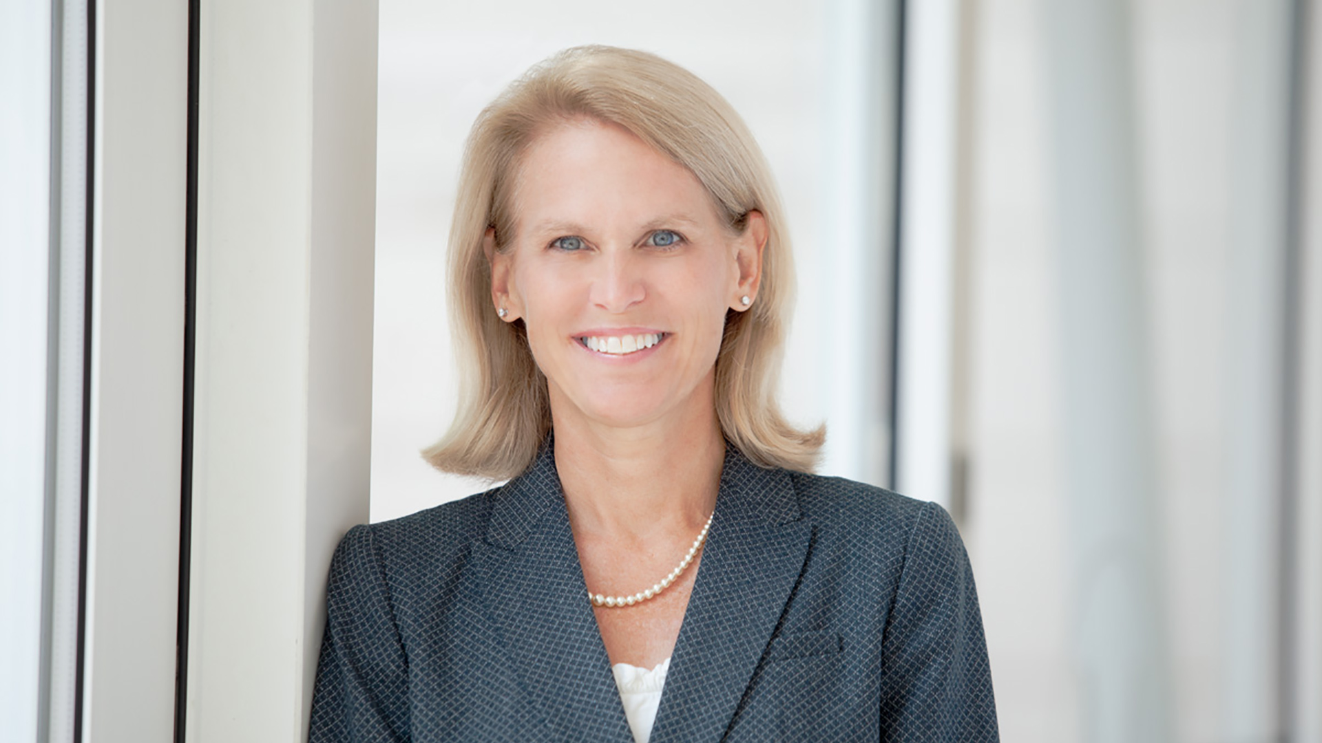 Current Dean of UMD's College of Education Dr. Jennifer King Rice Is Appointed UMD's New Provost